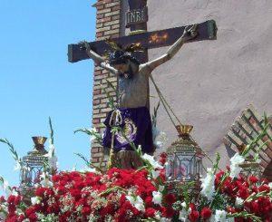 Santo Cristo de la Capilla